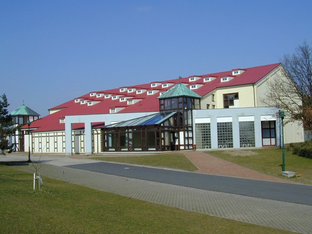 Schule Banzkow